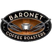 Baronet coffee roaster