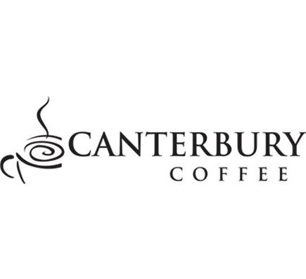 cantebury coffee company logo